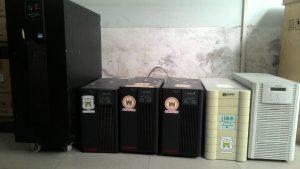 Bộ lưu điện sử dụng được bao lâu phụ thuộc vào công suất đã được thiết kế sẵn