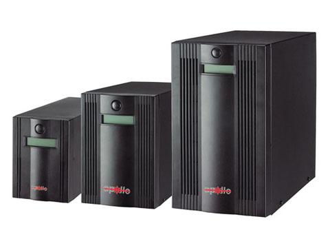 Tùy vào những thiết bị khác nhau chúng ta sẽ lựa chọn các bộ lưu điện có công suất khác nhau