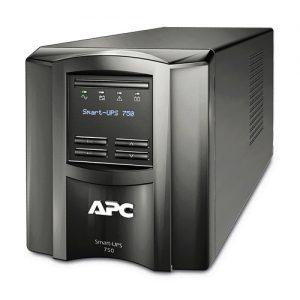 Chức năng chính của UPS là lưu trữ điện dự phòng