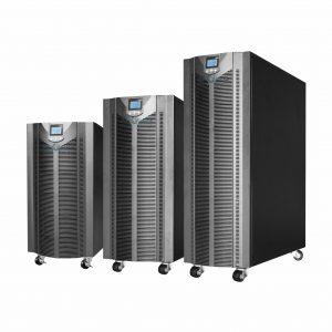 UPS là một thiết bị lưu trữ điện, nhằm cung cấp điện năng cho một thiết bị điện