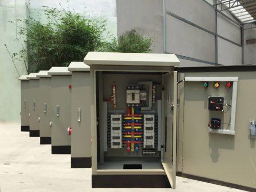Tủ điện công nghiệp là thiết bị không thể thiếu hiện nay