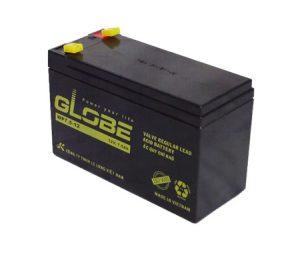 Loại ắc quy khô sử dụng cho bộ lưu điện