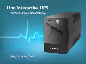 Offline Line Interactive phù hợp dùng cho máy tính để bàn