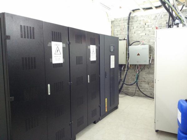 Chi phí sửa chữa bảo trì cũng là chi phí cần xem xét khi mua bộ lưu điện