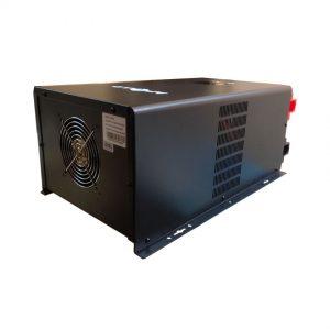 Bộ kích điện Inverter lưu giữ điện năng sử dụng