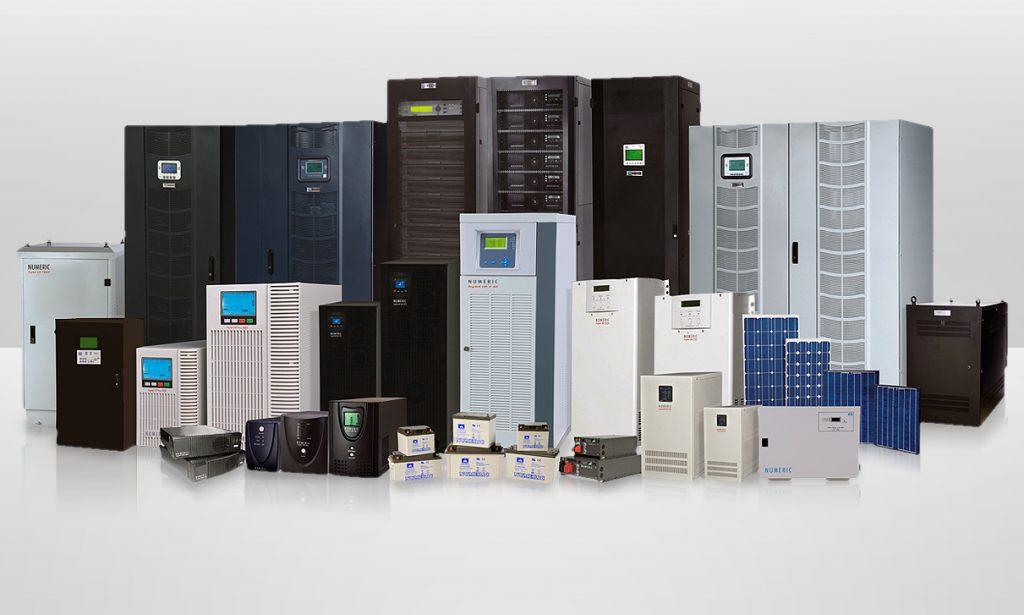 Bộ lưu điện hiện nay rất đa dạng