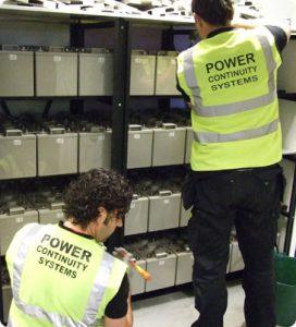 Bộ lưu điện cần được bảo quản tốt