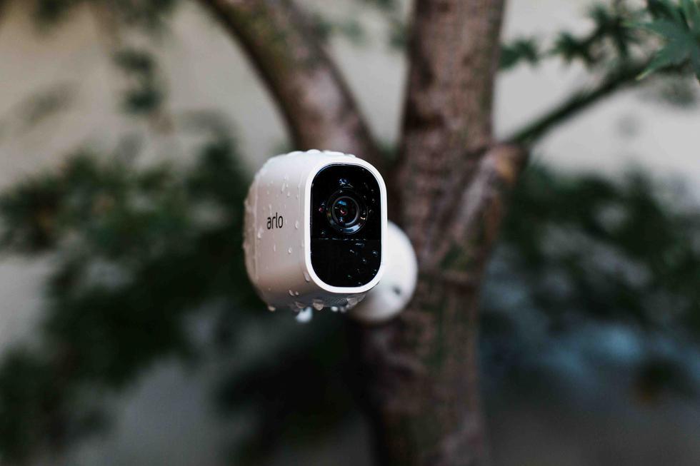Camera quan sát ngày càng phổ biến