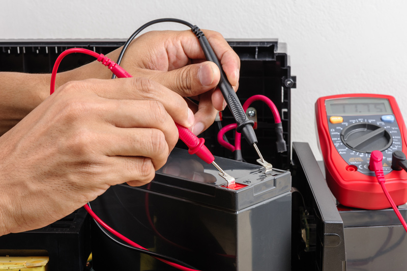 Cần bảo trì bộ lưu điện thường xuyênCần bảo trì bộ lưu điện thường xuyên