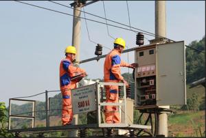 Sử dụng UPS là cần thiết với tình hình lưới điện không ổn định ở Việt Nam