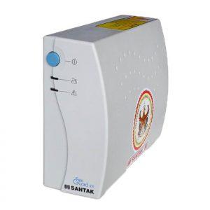 UPS Santak 1000VA/600W – TG1000