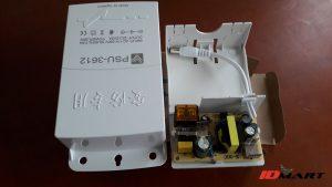 Bộ lưu điện thường được sử dụng kèm với các thiết bị điện khác
