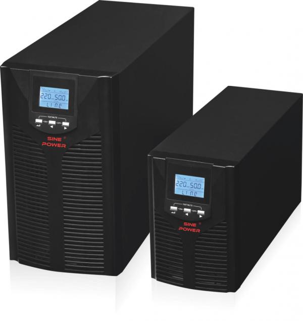 Nên chọn bộ lưu điện UPS online vì các tính năng ưu việt của nó