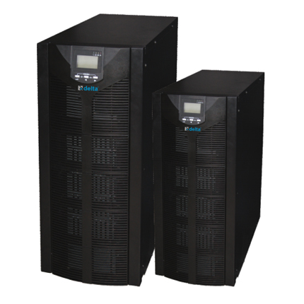 Bộ lưu điện UPS 1KVA online1.1 delta CL-1000VB