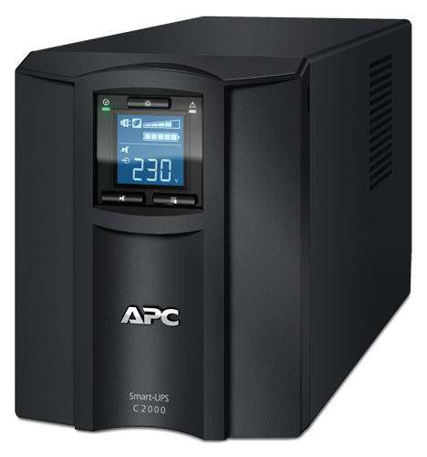 Bộ Lưu Điện UPS 2kVA APC SMC2000I