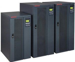 Bộ lưu điện online cung cấp dòng điện ổn định cho các thiết bị