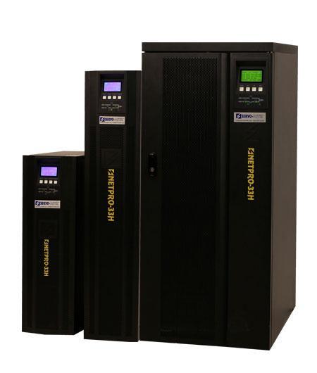 Bộ Lưu Điện UPS 10KVA – NetPro – 33S