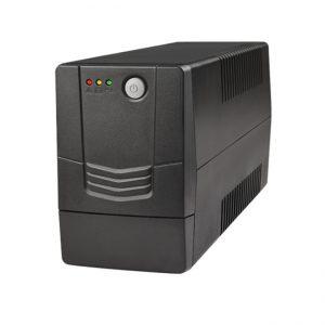 UPS là sản phẩm sinh ra để đảm bảo sự an toàn cho các thiết bị điện
