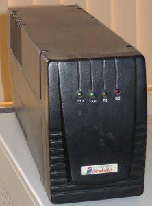 Các loại UPS đều có tác dụng đảm bảo sự an toàn thiết bị