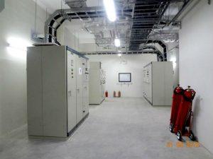 Tủ điện công nghiệp giúp đảm bảo an toàn cho người sử dụng thiết bị điện