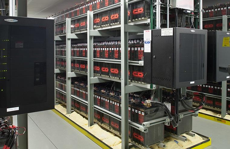 Các hệ thống lưu điện UPS Offline