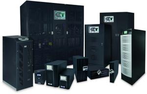 Lựa chọn UPS online là thích hợp nhất cho hệ thống máy chủ