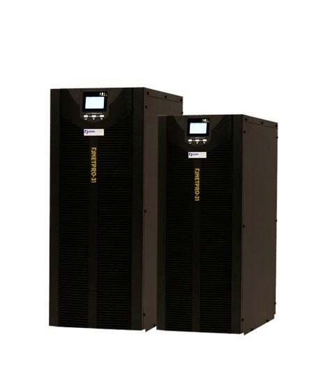 Bộ Lưu Điện UPS 15kVA Online – Netpro – 31S