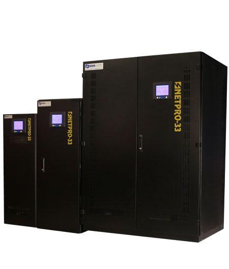 Bộ lưu điện UPS SERVO-MATIK 3/3 250kVA ONLINE