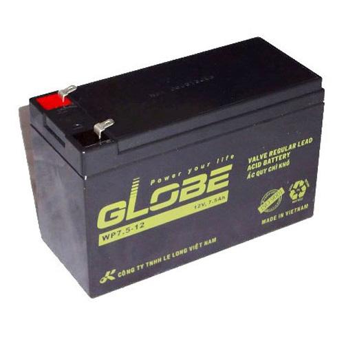 Loại ắc quy khô được sử dụng cho bộ lưu điện bới có nhiều ưu điểm