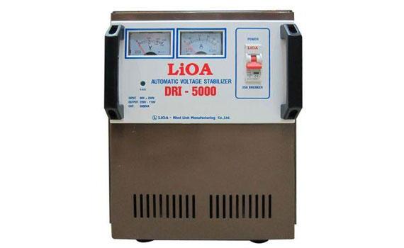 Ổn áp là thiết bị ổn định dòng điện