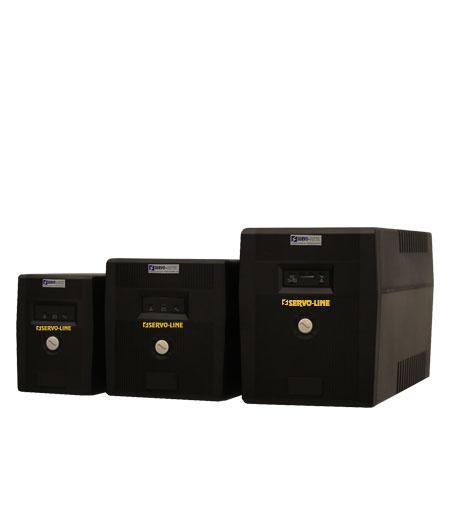Bộ lưu điện UPS SERVO-MATIK 850VA Offline